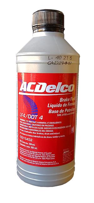 ACDelco DOT-4