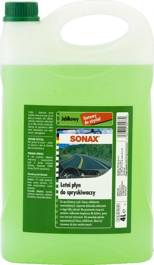 Sonax Summer Apple