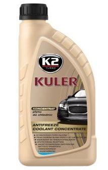 K2 Kuler Concentrate Blue (-70C, синий)