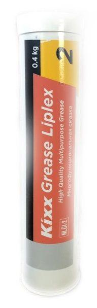 Многоцелевая смазка (литиевый загуститель) KIXX GS LIPLEX 2