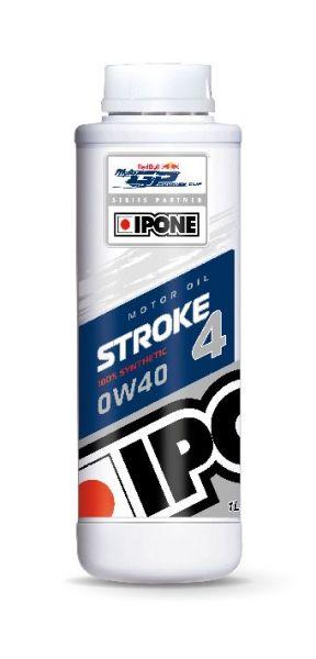IPONE 4 Stroke 0W-40