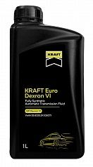 Kraft Euro ATF Dexron VI