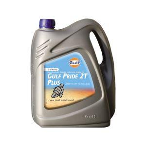 Gulf Pride 2T Plus