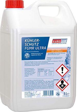 Eurolub Kuhlerschutz FGMR Ultra (-70C, желтый)