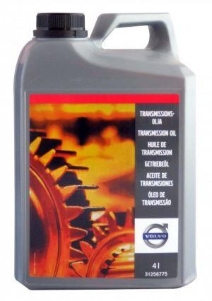 Volvo Transmission Oil