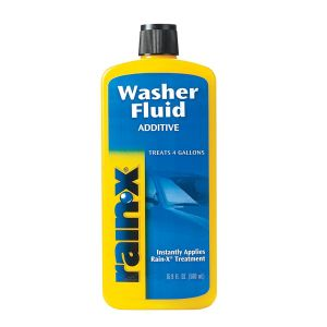 Омыватель летний Rain-x Washer Fluid Additive Concentrate (1:50)