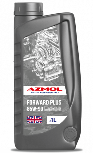 AZMOL Forward Plus 85W-90