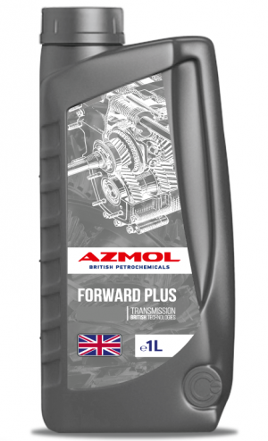 AZMOL Forward Plus 80W-90 GL-4