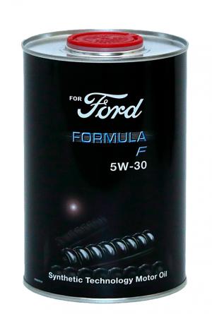 Fanfaro for Ford Formula F 5W-30 SN 6716
