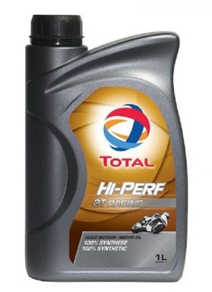 Total Hi-Perf 2T Racing