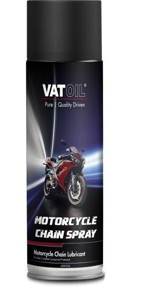 Смазка для цепей Vatoil Motorcycle Chain Spray