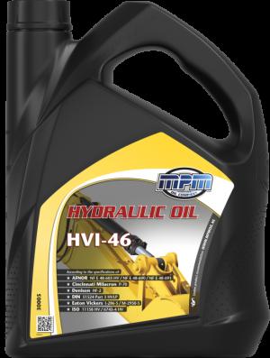 MPM Hydraulic Oil HVI 46