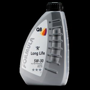 Q8 Formula R Long Life 5W-30