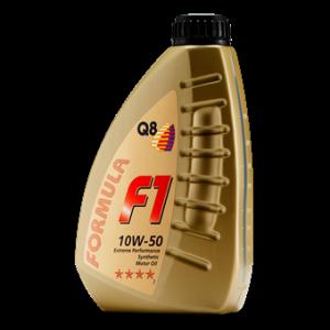 Q8 Formula F1 SAE 10W-50