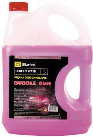 Омыватель летний Starline Bubble Gum