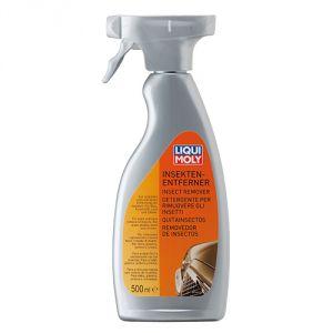 Гелевый очиститель пятен от насекомых - Insekten-Entferner
