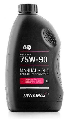 Dynamax Hypol GL-5 75W-90