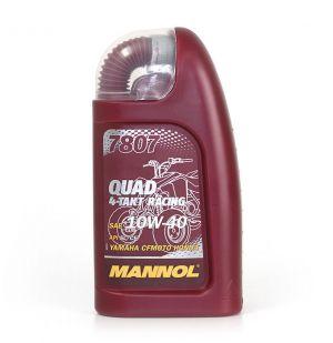 MANNOL 7807 Quad 4-Takt Racing 10W-40