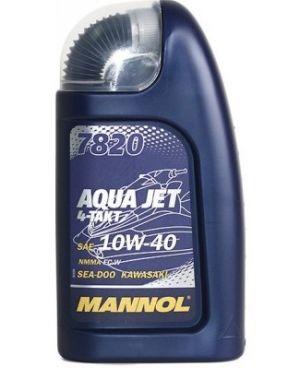 MANNOL 7820 Aqua Jet 4T 10W-40