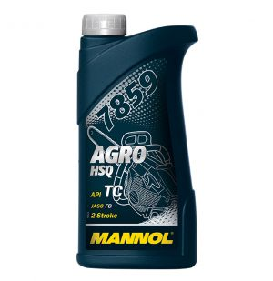 MANNOL 7859 AGRO for HUSQVARNA