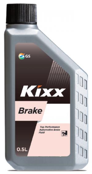 KIXX DOT-3