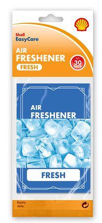 Ароматизатор Shell Air Fresheners Fresh