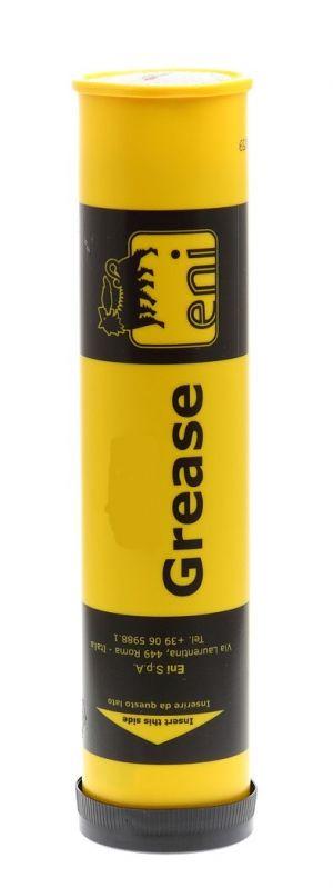 Многоцелевая смазка (литиевый загуститель и молибден) Eni Grease SM 2