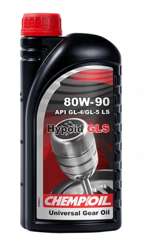 CHEMPIOIL Hypoid GLS 80W-90