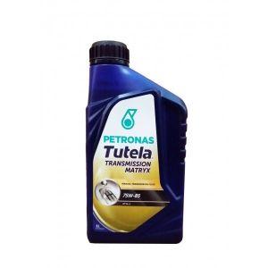 Tutela Car Matryx SAE 75W-85