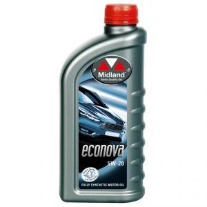 Midland Econova 5W-20