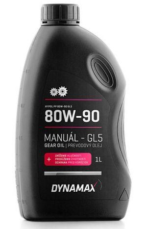 Dynamax Hypol GL-5 80W-90