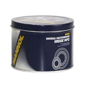Многоцелевая смазка (литиевый загуститель) MANNOL MP-2 Universal Mehrzweckfett
