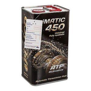 PEMCO iMATIC 450