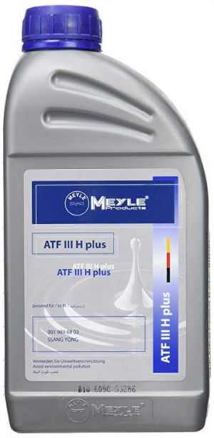 Meyle ATF-III H Plus
