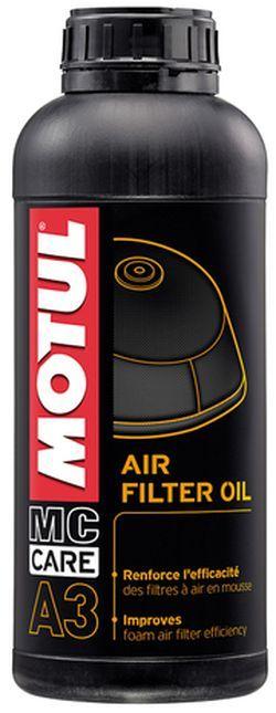 Масло для пропитки фильтра MOTUL A3 Air Filter Oil