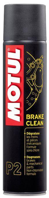 Очиститель тормозов MOTUL P2 Brake Clean