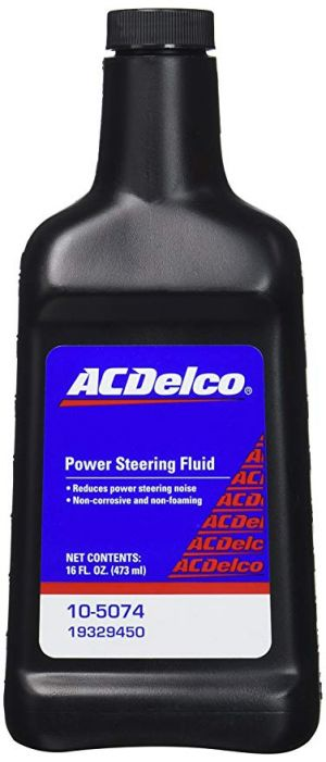 ACDelco Power Steering Fluid