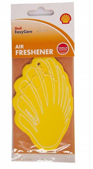 Ароматизатор Shell Air Fresheners Vanilla