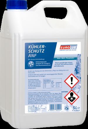 Eurolub Kuhlerschutz ANF (-70C, синий)