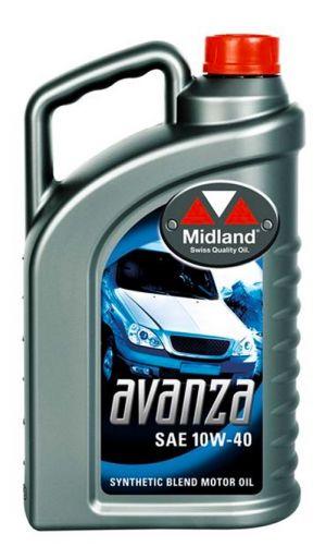 MIDLAND Avanza 10W-40