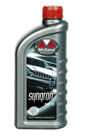 MIDLAND Synqron 0W-20