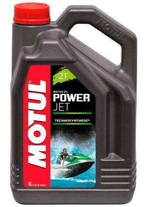 Motul Power Jet 2T