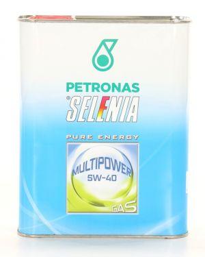 Selenia Multipower 5W-40