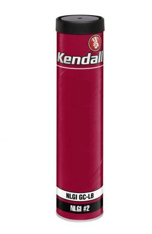 Многоцелевая смазка (литиевый загуститель) Kendall Unoba EP NLGI №2