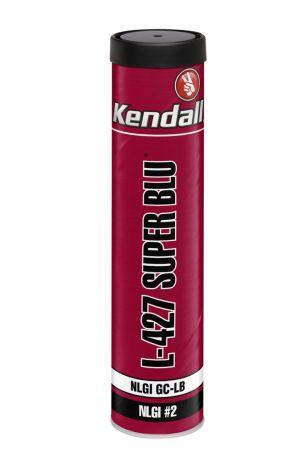 Многоцелевая смазка (литиевый загуститель) Kendall BLU L-427