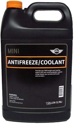 MINI Antifreeze Coolant