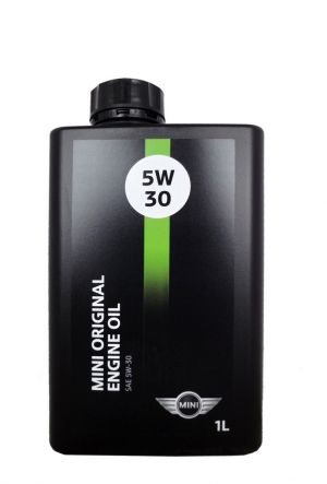 BMW Mini Original Engine Oil Longlife-04 5W-30