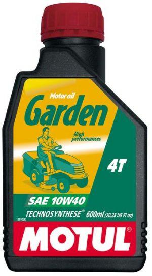 Motul Garden 4T 10W-40