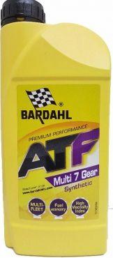 Bardahl ATF Multi 7
