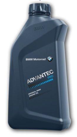 BMW Advantec Pro 15W-50